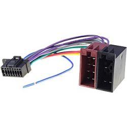 ZŁACZE ISO ADAPTER SONY MEX-N4000BT MEX-N5000BT