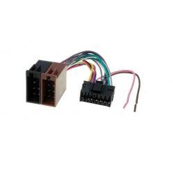 ZŁACZE ISO SONY MEX-BT2800 MEX-BT3800U MEX-BT2900