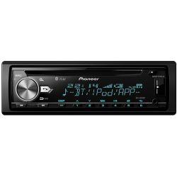 RADIO PIONEER DEH-X5900BT MP3 CD BLUETOOTH COLOR