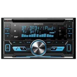 KENWOOD DPX7000DAB ANTENA RADIO 2DIN BLUETOOTH DAB