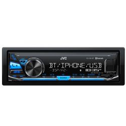 RADIO JVC KD-X341BT BLUETOOTH 4 # 50W USB MP3 FLAC