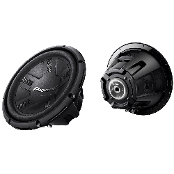 PIONEER TS-W311S4   MAX POWER 1400W SUBWOOFER 30cm