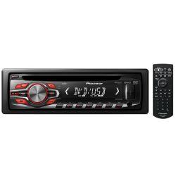 PIONEER DVH-340UB  MP3 USB  DVD DIVX MOSFET RADIO