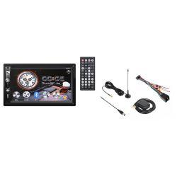 Kruger & Matz KM2003.1 Radio 2DIN GPS MP3 DVBT
