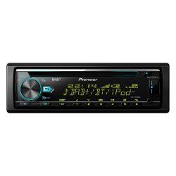 PIONEER DEH-X7800DAB RADIO DAB MP3 CD MP BLUETOOTH