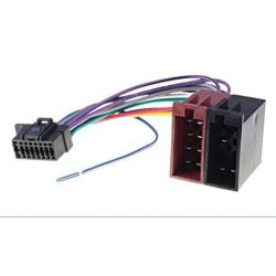 ZŁACZE ISO ADAPTER SONY MEX-N6000BD MEX-N6001BD