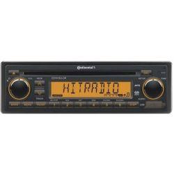 RADIO CONTINENTAL CD7416U-OR  CD MP3 USB MERCEDES