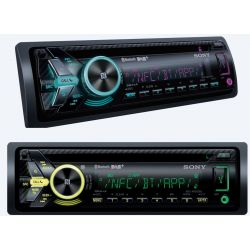SONY MEX-N6002BD CD USB BLUETOOTH COLOR RADIO DAB