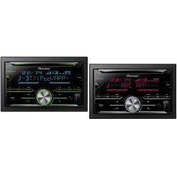 RADIO 2DIN PIONEER FH-X730BT MP3 CD USB BLUETOOTH