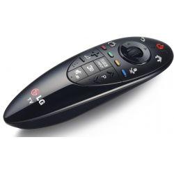 PILOT ORYGINALNY TV LG AN-MR500 MAGIC CZARNY