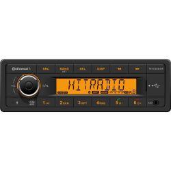 RADIO CONTINENTAL TR7412UB BLUETOOTH MP3 KLASYCZNE