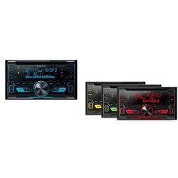 KENWOOD DPX-5000BT RADIO 2DIN BLUETOOTH CD USB