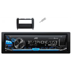 RADIO JVC KD-X341BT BLUETOOTH MP3 USB VW CRAFTER