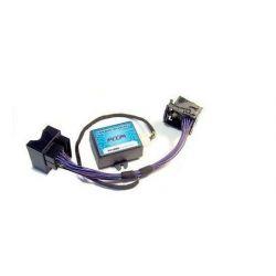 ADAPTER TV FREE AUDI RNS-E MFD2 MFD3 RNS500 RNS510