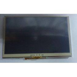 WYŚWIETLACZ LCD NAWIGACJI TOMTOM START 20 VIA 120