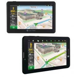 NAVITEL E700 LCD 7 NAWIGACJA EUROPA 47 + ROSJA FM