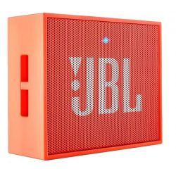 JBL GO Przenośny głośnik Bluetooth Pomarańczowy