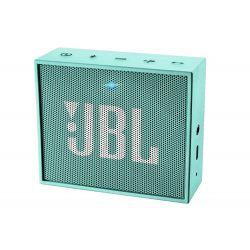 JBL GO Przenośny głośnik Bluetooth Zielony