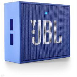 JBL GO Przenośny głośnik Bluetooth Niebieski