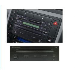 ODTWARZACZ CD DO NAWIGACJI VW ZMIENIACZ VW MCD MFD