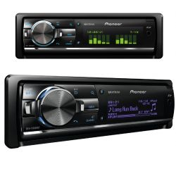 PIONEER DEH-X9600BT RADIO BLUETOOTH USB SD CD MP3