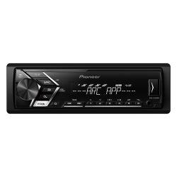 PIONEER MVH-S100UBW RADIO SAMOCHODOWE BIAŁE MP3