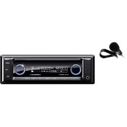 RADIO BLAUPUNKT TORONTO 420 MIKROFON CD BLUETOOTH