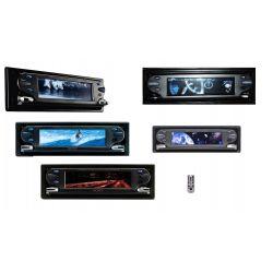 RADIO SONY CDX-M1000TF High End Animacje CD MP3