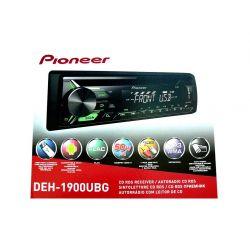 RADIO PIONEER DEH-1900UBG CD USB MP3 ZIELONA GÓRA