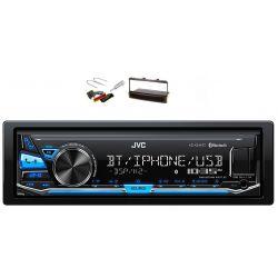 RADIO JVC KD-X341 BLUETOOTH MP3 FORD FIESTA FOCUS