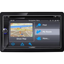 RADIO 2DIN BLAUPUNKT CAPE TOWN 945 GPS IGO ANDROID