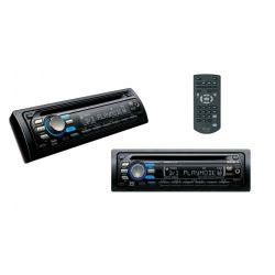 RADIO 1DIN SONY MEX-DV900 DVD AUX MP3 CD KARAOKE