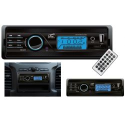 LTC MVX1000UB RADIO + PILOT MP3 USB SD AUX