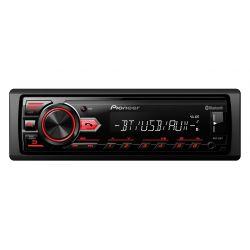 PIONEER MVH-29BT RADIO SAMOCHODOWE BLUETOOTH MP3