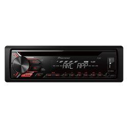 RADIO SAMOCHODOWE PIONEER DEH-1900UB CD USB MP3