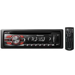 RADIO 1DIN PIONEER DVH-340UB  MP3 USB DVD CD