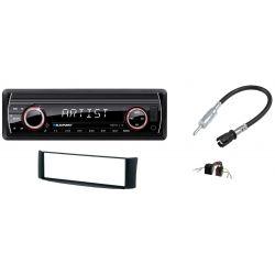RADIO BLAUPUNKT TOKYO MP3 USB SD DO SMART A450