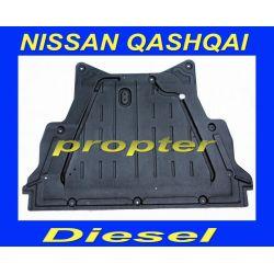 QASHQAI Diesel OSLONA SILNIKA POD SILNIK od 2010-