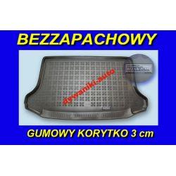 TOYOTA RAV4 RAV 4 2005- GUMOWY DYWANIK BAGAŻNIKA