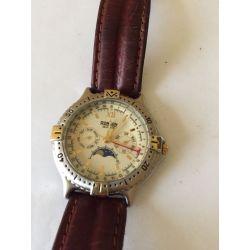 Zegarek ronson lata 80