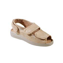 Sandały damskie BEFADO (Dr Orto) - 676D003 profilaktyczno-ortopedyczne Historyczne