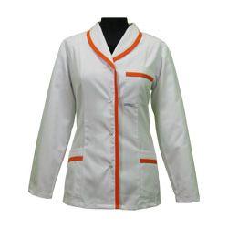 Żakiet damski model 002 - odzież medyczna Historyczne