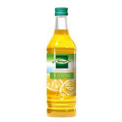 Herbapol - Syrop / sok owocowy o smaku cytrynowym