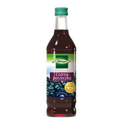 Herbapol - Syrop / sok owocowy o smaku czarnej porzeczki
