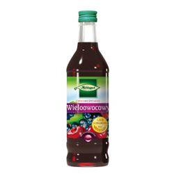 Herbapol - Syrop / sok wieloowocowy