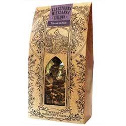 Klasztorna mieszanka ziołowa - herbata na trawienie