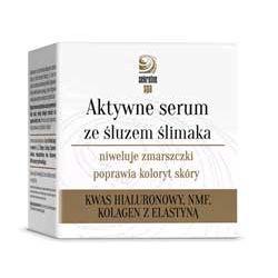 Kołobrzeskie SPA Aktywne serum ze śluzem ślimaka 50ml