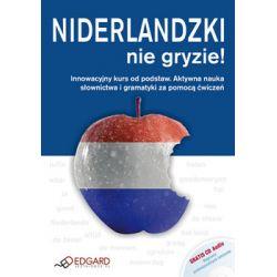 Niderlandzki nie gryzie! + CD - Opracowanie zbiorowe Pozostałe