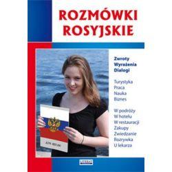 Rozmówki rosyjskie - Piskorska Julia