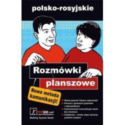 Polsko - rosyjskie rozmówki planszowe - Kabyszewa Irina Historyczne